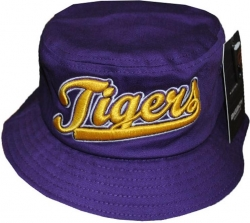 View Buying Options For The Benedict College Tigers S2 Bucket Hat