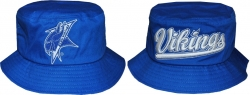 View Buying Options For The Elizabeth City State Vikings S2 Bucket Hat