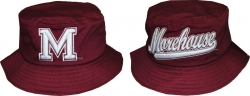 View Buying Options For The Morehouse Maroon Tigers S2 Bucket Hat