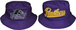 View Buying Options For The Prairie View A&M Panthers S2 Bucket Hat