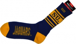 View Buying Options For The Southern Jaguars Mens Socks