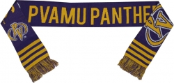 View Buying Options For The Prairie View A&M Panthers S2 Scarf