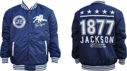 View Buying Options For The Jackson State Tigers Light Weight Mens Jacket