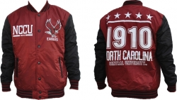 View Buying Options For The North Carolina Central Eagles Light Weight Mens Jacket