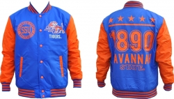 View Buying Options For The Savannah State Tigers State Light Weight Mens Jacket