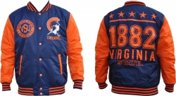 View Buying Options For The Virginia State Trojans Light Weight Mens Jacket