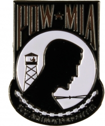 View Buying Options For The POW MIA Lapel Pin