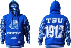 View Buying Options For The Tennessee State Tigers Mens S2 Hoodie