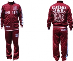 View Buying Options For The Alabama A&M Bulldogs S3 Mens Jogging Suit