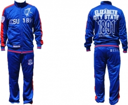 View Buying Options For The Elizabeth City State Vikings S3 Mens Jogging Suit