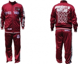 View Buying Options For The Maryland Eastern Shore Hawks S3 Mens Jogging Suit