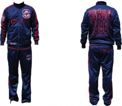 View Buying Options For The South Carolina State Bulldogs S3 Mens Jogging Suit