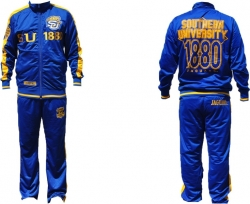 View Buying Options For The Southern Jaguars S3 Mens Jogging Suit