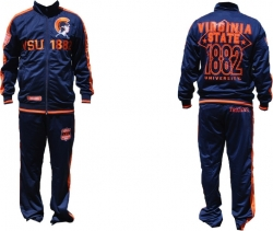 View Buying Options For The Virginia State Trojans S3 Mens Jogging Suit