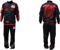 View Buying Options For The Winston Salem State Rams S3 Mens Jogging Suit