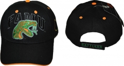 View Buying Options For The Florida A&M Rattlers S7 Mens Cap