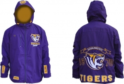 View Buying Options For The Benedict College Tigers S2 Mens Windbreaker Jacket