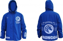View Buying Options For The Fayetteville State Broncos S2 Mens Windbreaker Jacket
