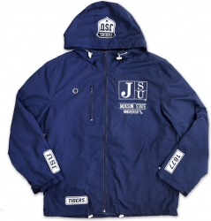 View Buying Options For The Jackson State Tigers S2 Mens Windbreaker Jacket