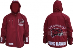 View Buying Options For The Maryland Eastern Shore Hawksn S2 Mens Windbreaker Jacket