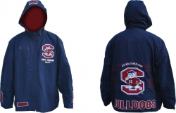 View Buying Options For The South Carolina State Bulldogs S2 Mens Windbreaker Jacket