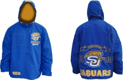 View Buying Options For The Southern Jaguars S2 Mens Windbreaker Jacket