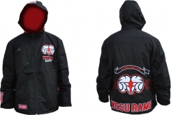 View Buying Options For The Winston Salem State Rams S2 Mens Windbreaker Jacket