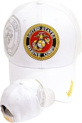 View Buying Options For The Marine Shield Shadow Mens Cap