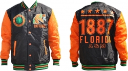 View Buying Options For The Florida A&M Rattlers Light Weight Mens Jacket