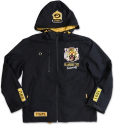 View Buying Options For The Grambling State Tigers Mens Windbreaker Jacket