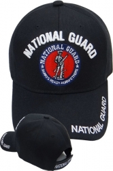 View Buying Options For The National Guard Mens Cap