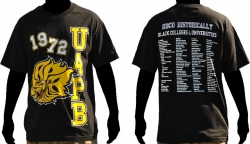 View Buying Options For The Arkansas at Pine Bluff Golden Lions S4 Mens Tee