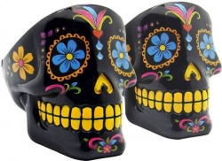 View Buying Options For The Sugar Skull Ashtray Set [Pre-Pack]