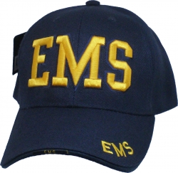 View Buying Options For The EMS 3D Text Sandwich Bill Mens Cap