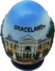 View Buying Options For The Elvis Presley Graceland Poly Egg