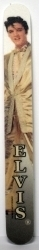 View Buying Options For The Elvis Presley Gold Lame Nail File [Pre-Pack]