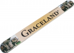 View Buying Options For The Elvis Presley Graceland Nail File