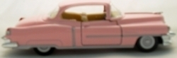 View Buying Options For The Elvis Presley Small Pink Caddy Model/Toy Car
