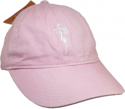 View Buying Options For The Elvis Presley TCB Logo Relaxed Cotton Ladies Cap