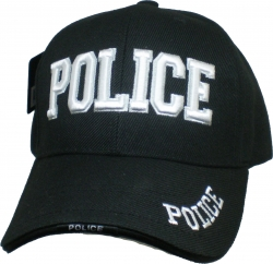 View Buying Options For The Police Text Classic Sandwich Bill Mens Cap