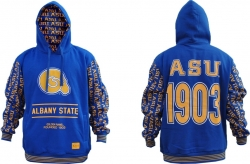 View Buying Options For The Albany State Golden Rams S2 Pullover Mens Hoodie