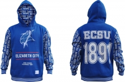 View Buying Options For The Elizabeth City State Vikings S2 Pullover Mens Hoodie