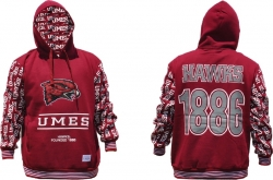 View Buying Options For The Maryland Eastern Shore Hawks S2 Pullover Mens Hoodie
