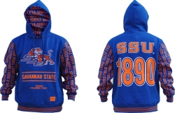 View Buying Options For The Savannah State Tigers S2 Pullover Mens Hoodie