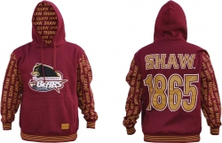 View Buying Options For The Shaw Bears S2 Pullover Mens Hoodie