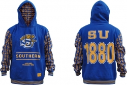 View Buying Options For The Southern Jaguars S2 Pullover Mens Hoodie