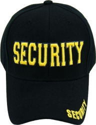 View Buying Options For The Security Text Classic Mens Cap