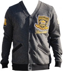 View Buying Options For The Buffalo Soldiers Mens Cardigan