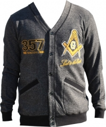 View Buying Options For The Mason Divine Mens Cardigan
