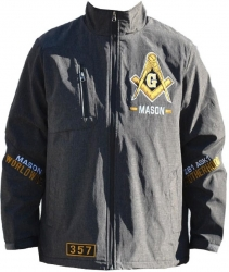 View Buying Options For The Mason Divine S4 Mens Windbreaker Jacket